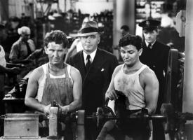 ( 1940 ) CASTLE ON THE HUDSON