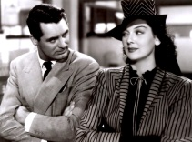 ( 1940 ) HIS GIRL FRIDAY