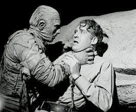 ( 1940 ) THE MUMMY'S HAND