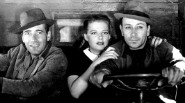 ( 1940 ) THEY DRIVE BY NIGHT