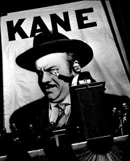 ( 1941 ) CITIZEN KANE