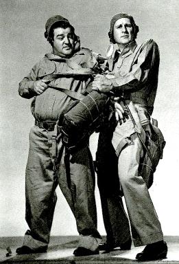 ( 1941 ) KEEP 'EM FLYING