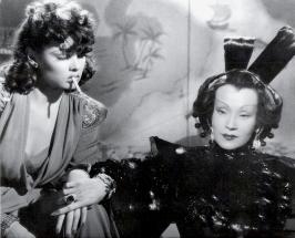 ( 1941 ) SHANGHAI GESTURE