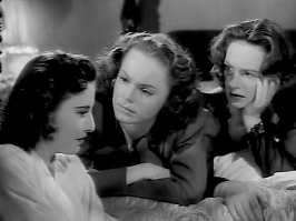 1942 ( THE GAY SISTERS )
