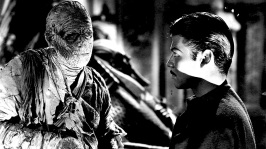 1942 ( THE MUMMY'S TOMB )
