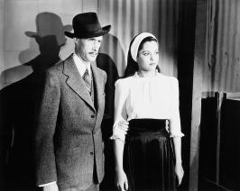 ( 1943-A ) CAPTIVE WILD WOMAN