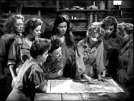 ( 1943 ) CRY HAVOC