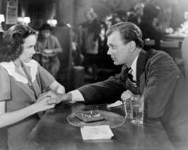 Teresa Wright And Joseph Cotten In 'Shadow Of A Doubt'