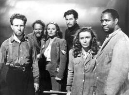 ( 1944 ) LIFEBOAT