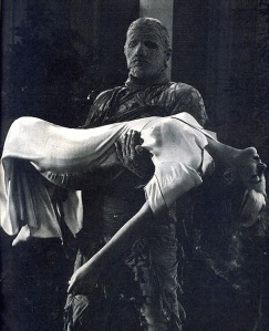 ( 1944 ) MUMMY'S GHOST