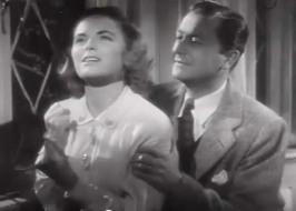 ( 1945 ) ENCHANTED COTTAGE