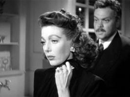 ( 1946 ) THE STRANGER
