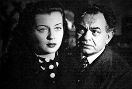( 1948 ) NIGHT HAS 1000 EYES