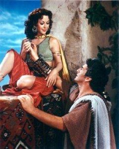 ( 1949 ) SAMSON & DELILAH