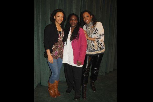 ( 2055 ) PAMELA, THERESA & LYNN