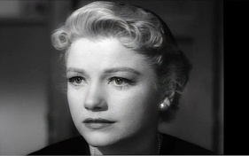 ANNE BAXTER CONFLICTED