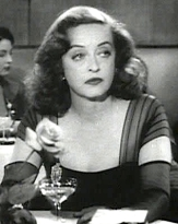 BETTE DAVIS as MARGO
