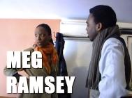 MEG RAMSEY - THREE REASONS