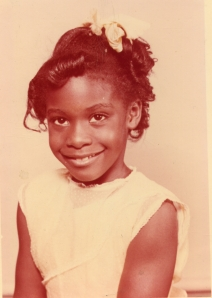 THERESA - SECOND GRADE