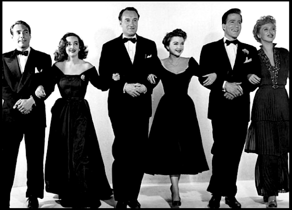 ALL ABOUT EVE ( I )