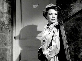 ALL ABOUT EVE ( V )