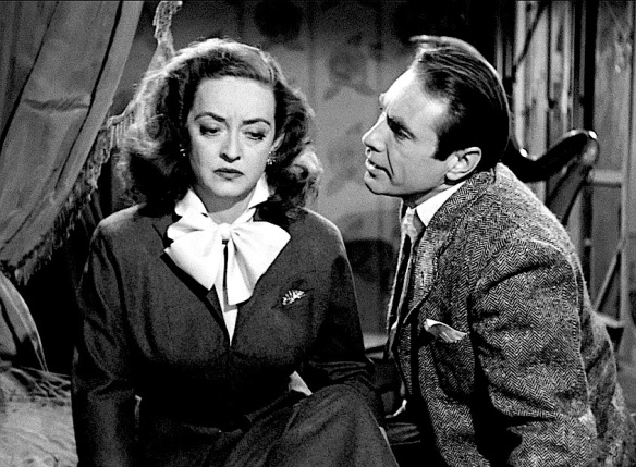 ALL ABOUT EVE ( VI )