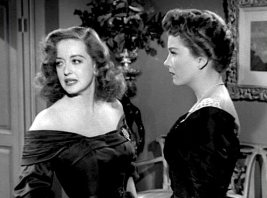 ALL ABOUT EVE ( XV )