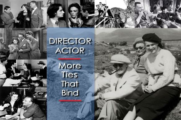 DIRECTORS COLLAGE ( I )