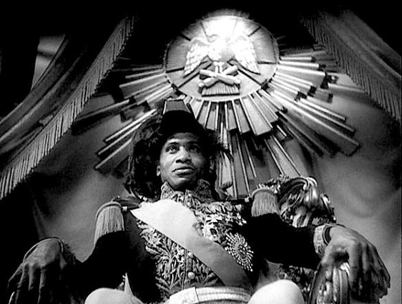 EMPEROR JONES ( I )