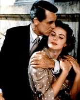 INDISCREET ( Cary & Ingrid for Posts )