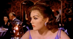 KIM NOVAK ( as Judy )