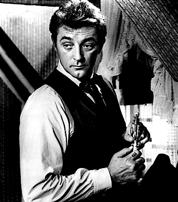 NITE OF HUNTER ( MITCHUM )