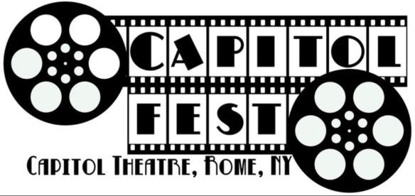 CAPITOL FEST ( LOGO )