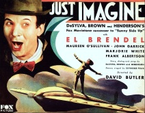 CAPITOLFEST ( JUST IMAGINE ~ II )