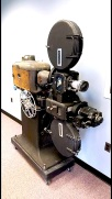 CAPITOLFEST ( PROJECTOR )