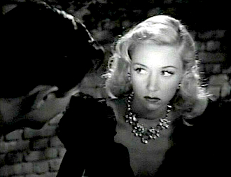 GLORIA GRAHAME ( Crossfire )