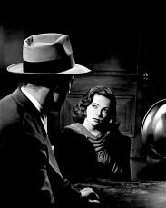 LAURA ( Gene Tierney )