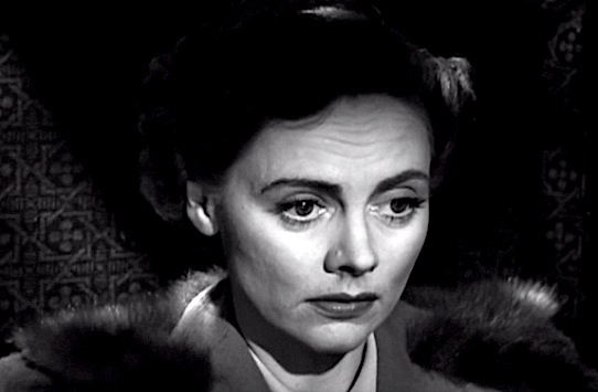 BRIEF ( Celia Johnson )