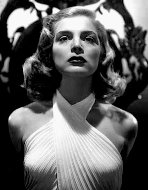 LIZABETH SCOTT ( NOIR QUEEN )