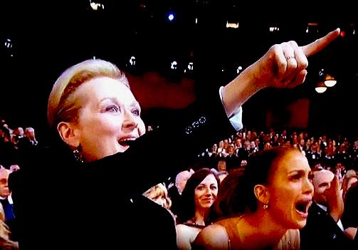 Meryl & J-Lo