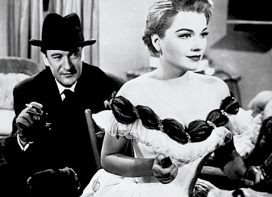 LAURA ( All About Eve Example )