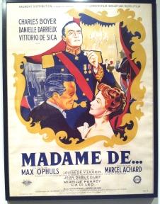 MADAME DE...Scorsese Collects