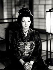 SYLVIA SIDNEY in MADAME BUTTERFLY