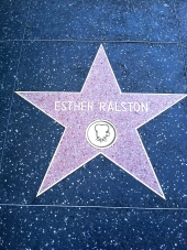 ESTHER RALSTON