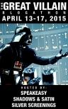 VILLAIN BLOGATHON ( Darth Vader )