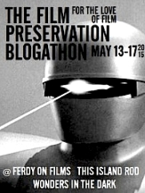BLOGATHON ( FILM PRESERVATION )