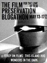 BLOGATHON ( FILM PRESERVATION )