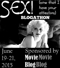 BLOGATHON ( SEX - I )