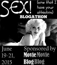 BLOGATHON ( SEX - I )
