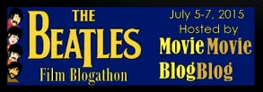 BLOGATHON ( THE BEATLES )